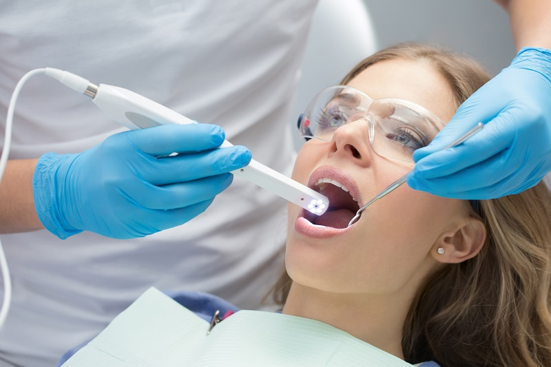 Oral Cancer Screenings  Riverview, FL