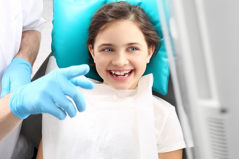 Oral Health Exams  Riverview, FL